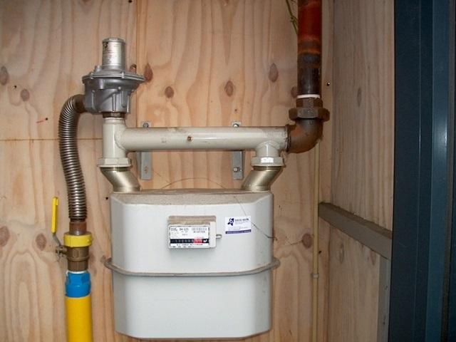 gas-meter
